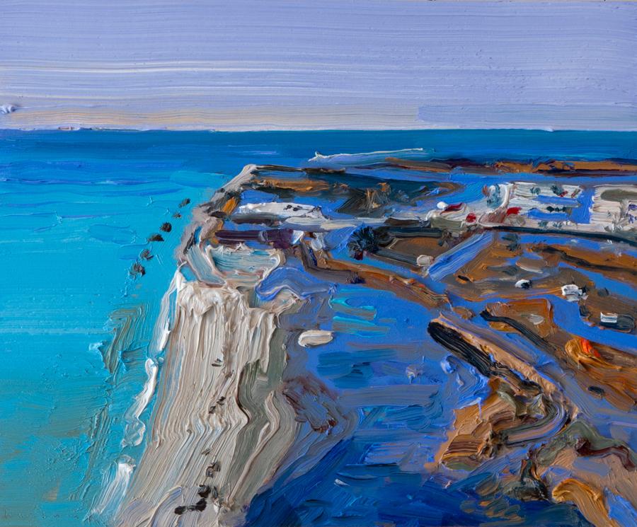 John Hartman - Arthur Roger Gallery