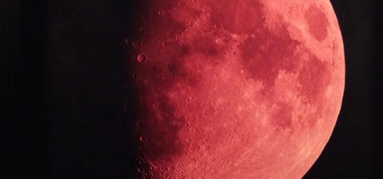 Moon 2001 - April (Aprile)