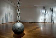 Dawn DeDeaux - Unseen Installation, 2011