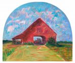 Elemore Morgan Jr. - Early Barn
