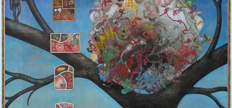 James Barsness-The Struggle to Regain Consciousness