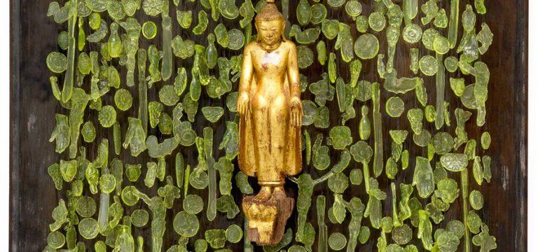 Mitchell Gaudet - Buddha
