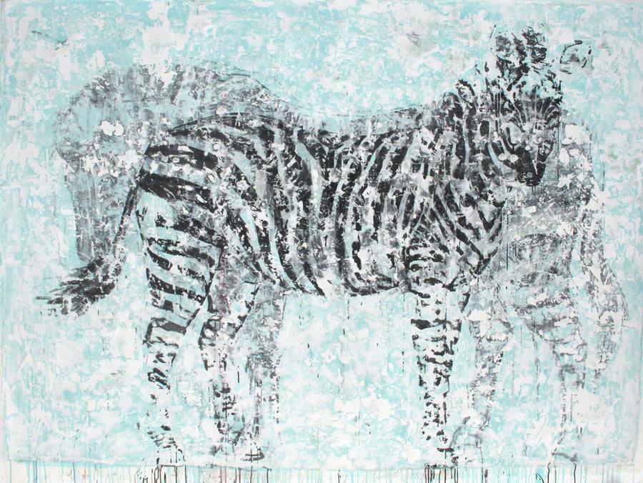 Nicole Charbonnet - Zebra