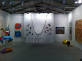Art Miami 2011 Booth A4