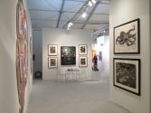 Art Miami 2012: Arthur Roger Gallery Booth A1