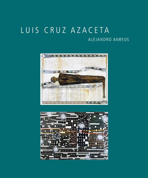 Cover_Luis Cruz Azaceta