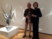 Lin Emery: March 2015 Exhibition   Opening Reception