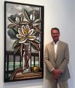 David Bates: Coastal Paintings | May 2015 Opening Reception