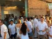 White Linen Night | August 2015 Exhibition Openings