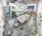 Jayne's Studio, Bushwick