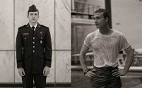 James Ariglio, Minibuds (Special Forces training), USAFA - Diptych