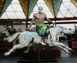 Sergiy, Tumbler, by Derby Racer Ride