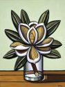 Magnolia in a Glass II