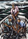 Net Fishermen (14338)