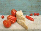 Parmesan & Tomatoes
