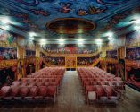Amargosa Opera House, Death Valley Junction, United States