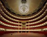 Bayerische Staatsoper, Munich, Germany