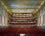 Civic Opera House, Chicago, United States