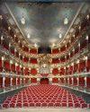Cuvilliés-Theater, Munich, Germany