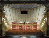 Festspielhaus, Bayreuth, Germany