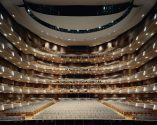 Four Seasons Centre for the Performing Arts, Toronto, Canada