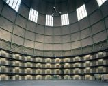 Haarlem Prison, Haarlem, Netherlands