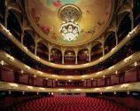 Kungliga Operan, Stockholm, Sweden