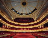 Royal Opera House, Covent Garden, London, Great Britain