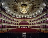 Státní Opera, Prague, Czech Republic