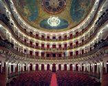 Teatro Amazonas, Manaus, Brazil