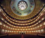 Teatro Colón, Buenos Aires, Argentina