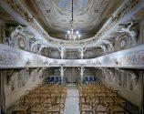 Teatro di Villa Aldrovandi Mazzacorati, Bologna, Italy