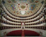 Teatro Municipale Valli, Reggio Emilia, Italy