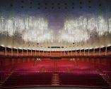 Teatro Regio, Turin, Italy