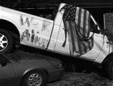 We R Alive, Chalmette, LA, Hurricane Katrina, November 2005