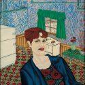 Poet in her Kitchen