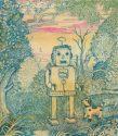 Robot with Dog