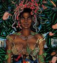 Woman from St. Gabriel