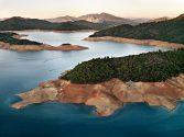 Shasta Lake Reservoir