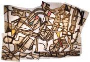 Edward Whiteman - Untitled