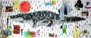Alligator Rain