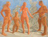 Four Figures