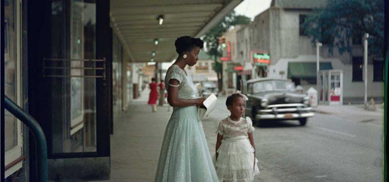 Department Store, Mobile, Alabama,1956