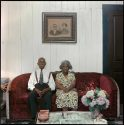 Mr. and Mrs. Albert Thornton, Mobile, Alabama, 1956