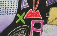 Rebus Drawing 92-14