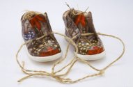 Moth Shoes