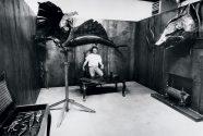Trophy Room Portrait 1983