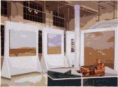Boy in Gallery