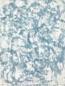 Study for Erased Bourgeois (Blue)