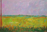 Prarie: 3 Views, 1996